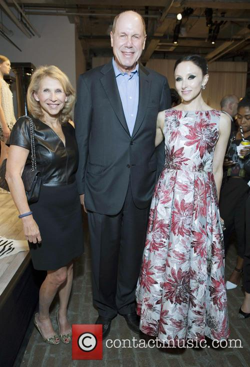 Michael Eisener and Stacey Bendet 2
