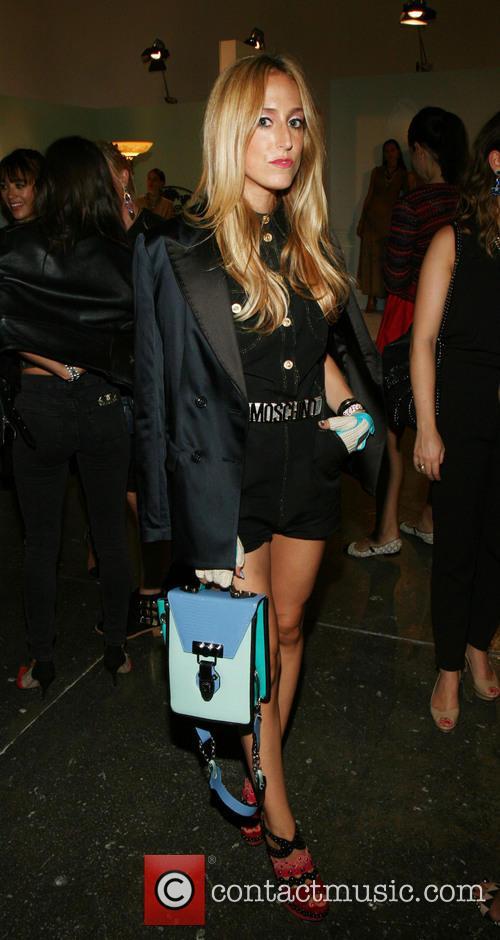 Elshane, New York Fashion Week
