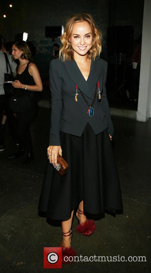 Guest, New York Fashion Week