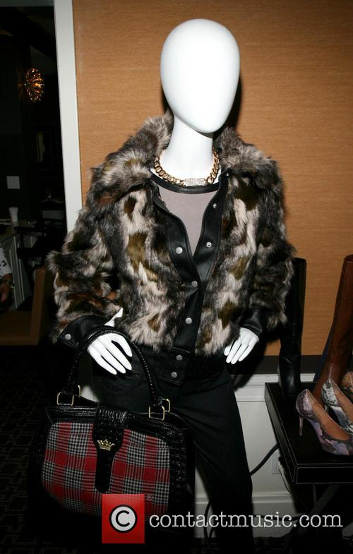 Merecedes-benz Nyfw Spring, Summer, Hsn Collection Suite and Empire Hotel 6