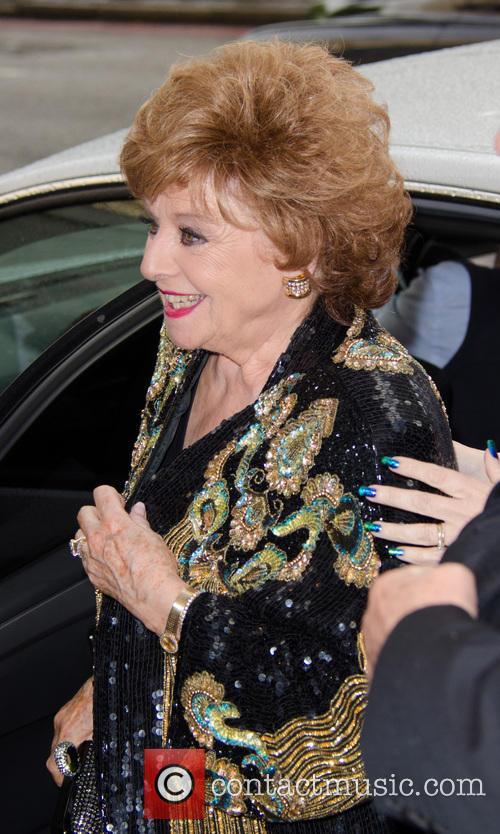 Barbara Knox 2