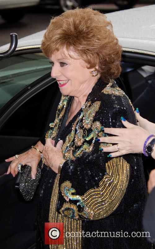 Barbara Knox 1