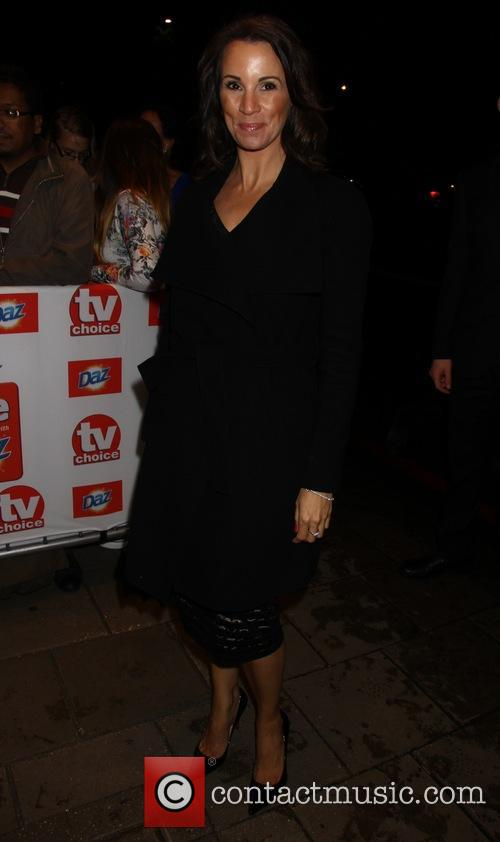 The TV Choice Awards 2013