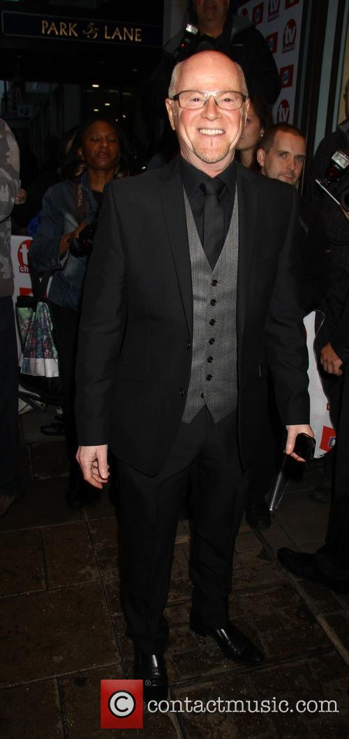 The TV Choice Awards 2013