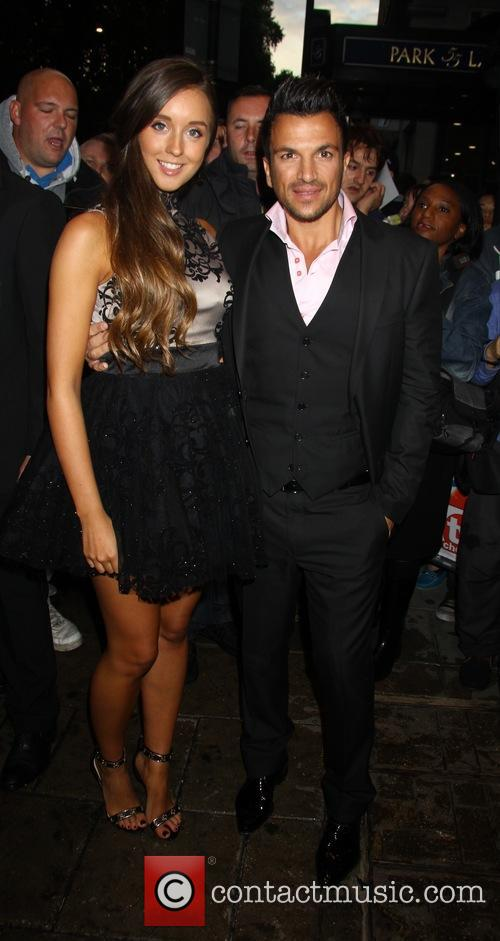 peter andre the tv choice awards 2013 3860038