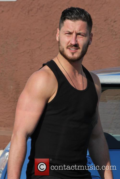 Dancing With The Stars and Valentin Chmerkovskiy 2