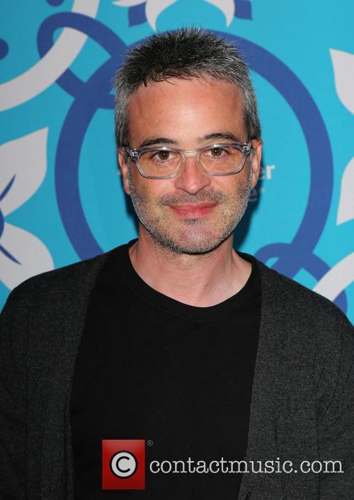 Alex Kurtzman 1