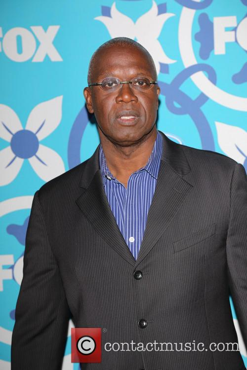 Andre Braugher 2