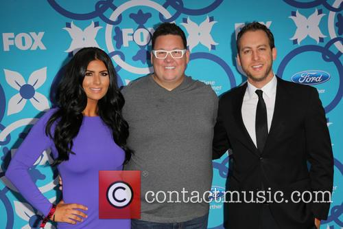 Natasha Crnjac, Graham Elliot and Luca Manfe 5
