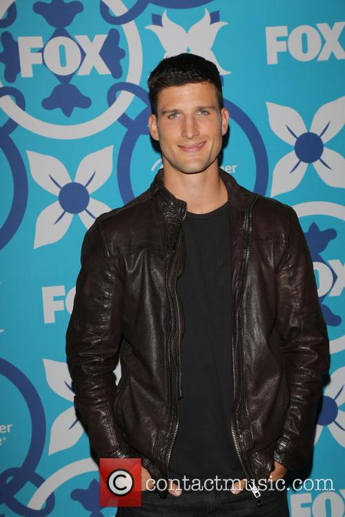 Parker Young 1