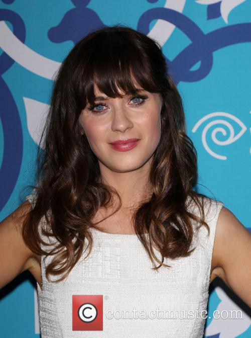 Zooey Deschanel, The Bungalow