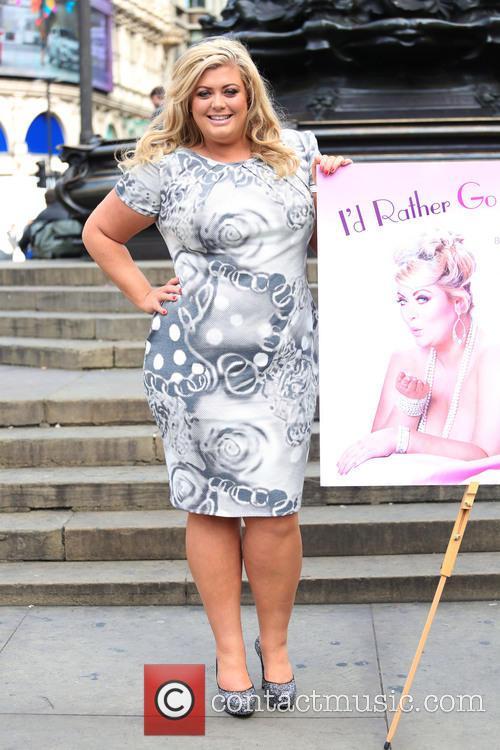 Gemma Collins 10
