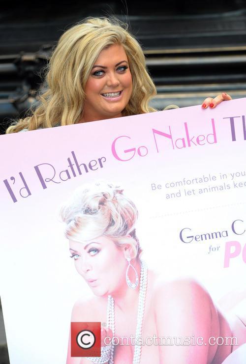 Gemma Collins 29