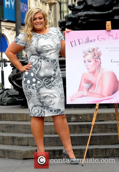 Gemma Collins 33