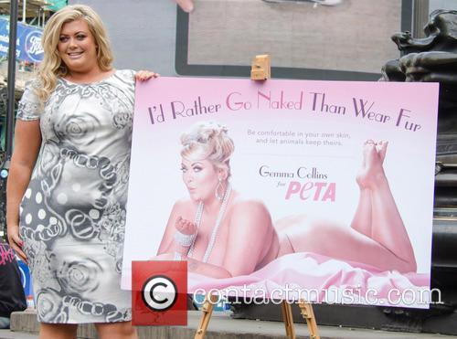 Gemma Collins 39