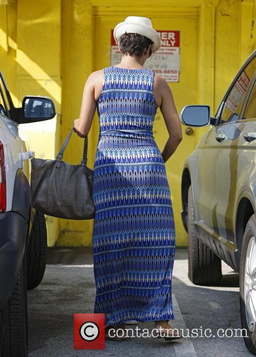 Halle Berry and Nahla Aubry 18