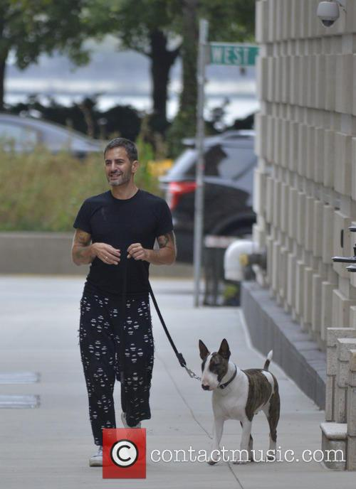 marc jacobs marc jacobs out walking his 3859221