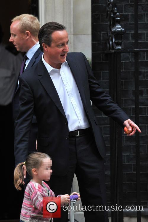 david cameron ministers attend a cabinet meeting 3858330