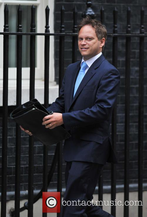Conservative Chairman Grant Shapps 4