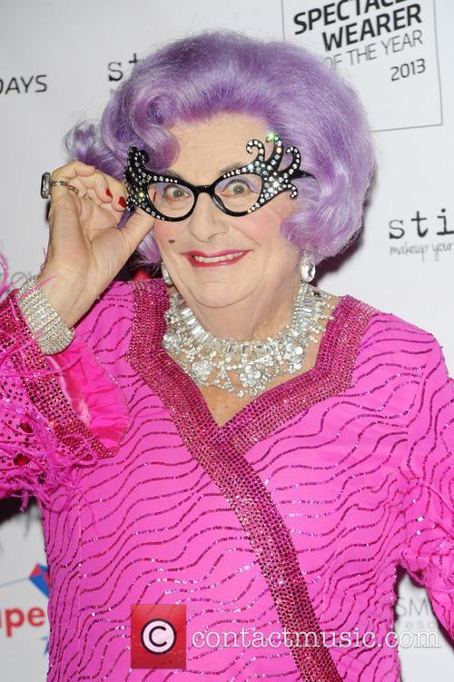 Dame Edna Everage 1