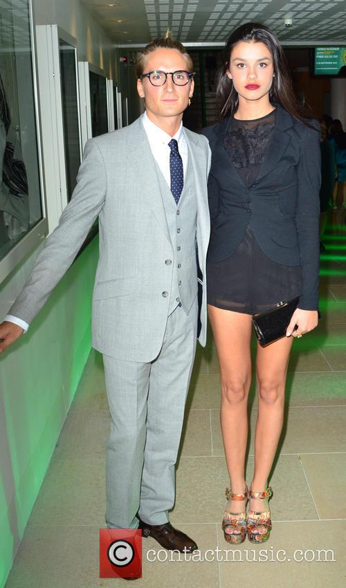 Oliver Proudlock and Grace Mcgovern 5