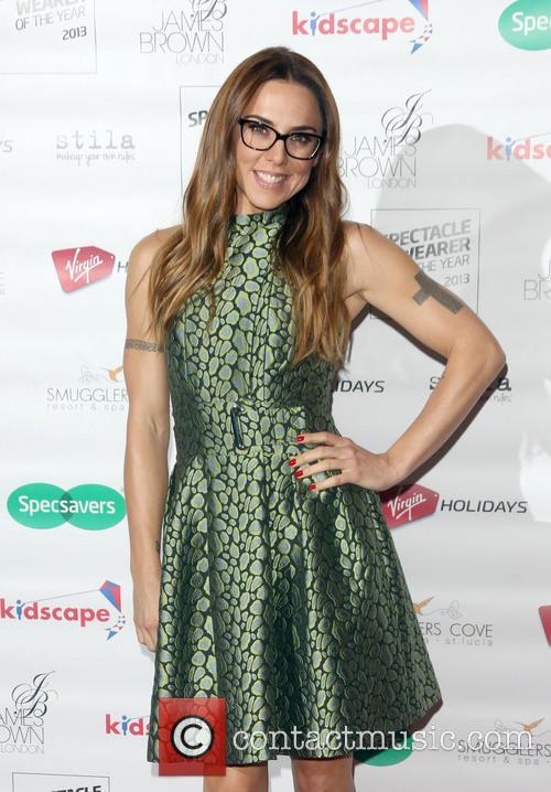 Melanie Chisholm 9