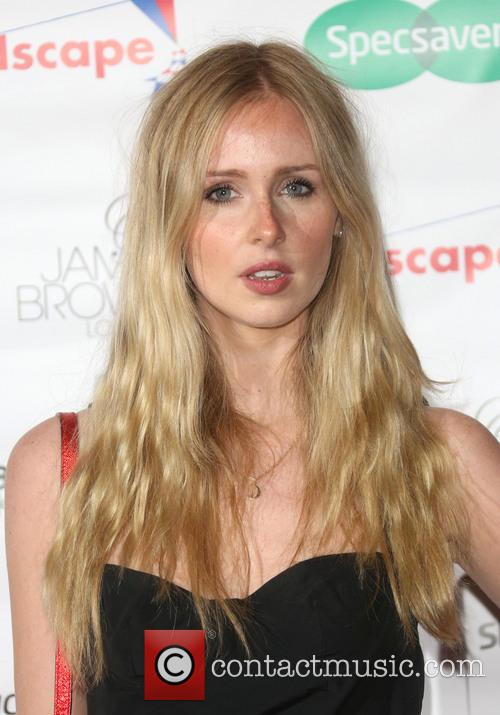 diana vickers the specsavers spectacle wearer of 3859707