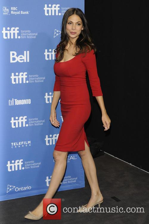 TIFF - Third Person - Photocall