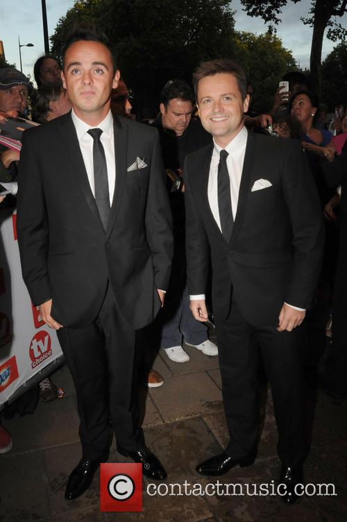 anthony mcpartlin declan donnelly the tv choice awards 3859045