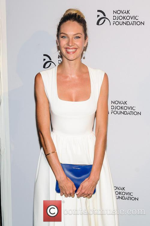 2013 Novak Djokovic Benefit Dinner