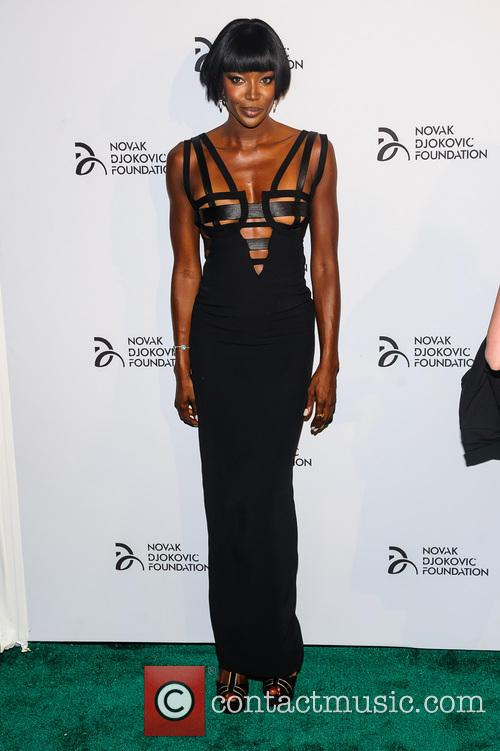 naomi campbell 2013 novak djokovic benefit dinner 3861171