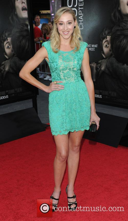 World premiere of FilmDistrict's 'Insidious: Chapter 2'