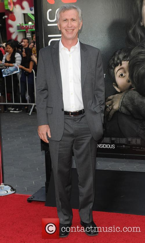 Steve Coulter 1