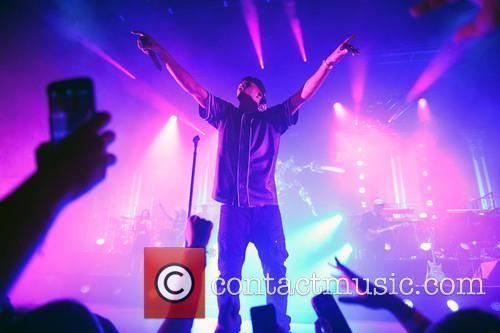 J. Cole kicks off his 'What Dreams May...