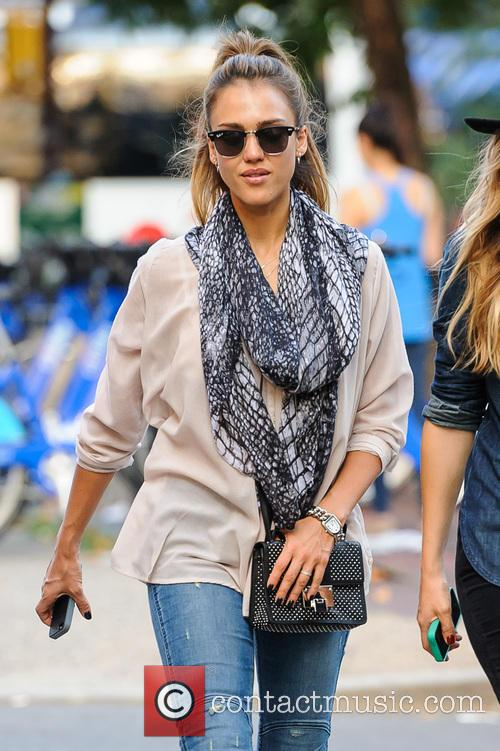 jessica alba jessica alba out and about 3861694