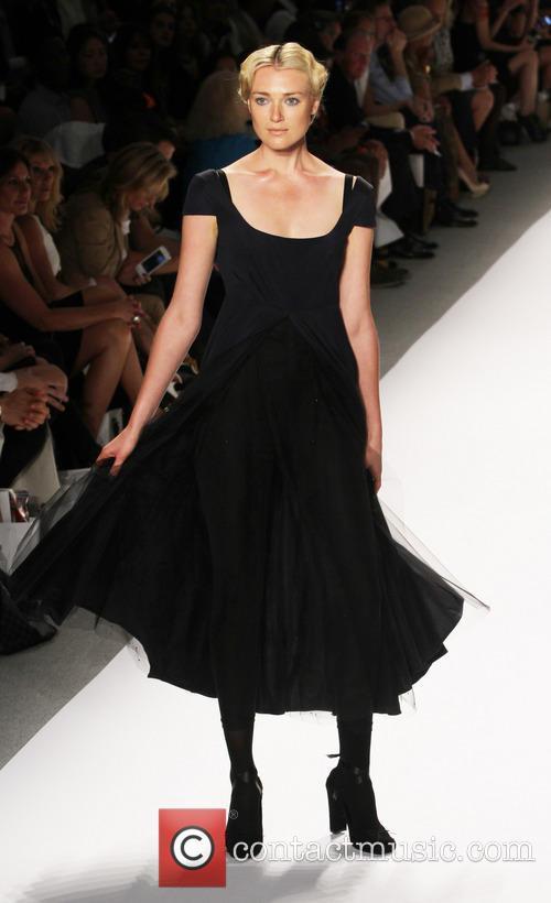 Merecedes-Benz New York Fashion Week Spring/Summer 2014