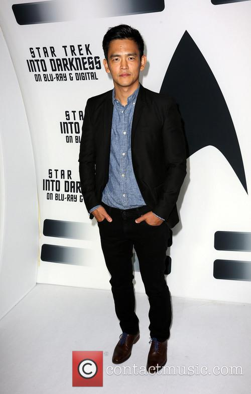 John Cho, California Science Center