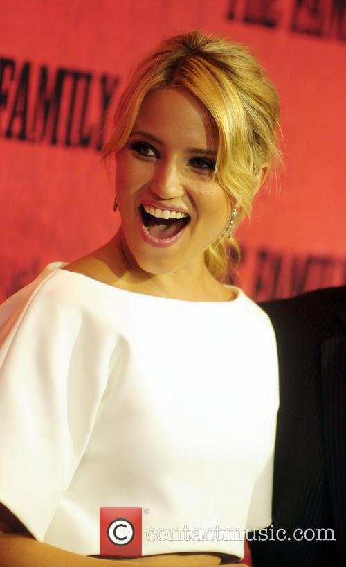 diana agron new york premiere of the 3860502