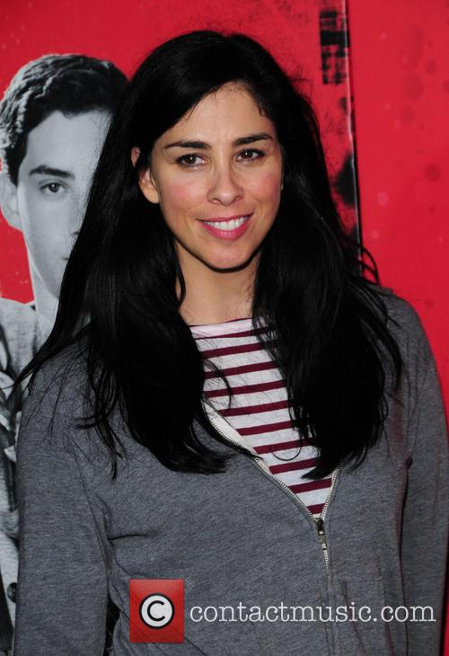 sarah silverman new york premiere of the 3860499