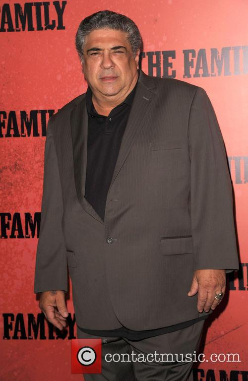 vincent pastore new york premiere of the 3860666