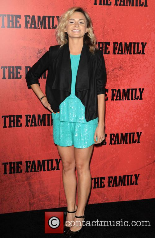 lindsey gort new york premiere of the 3860555
