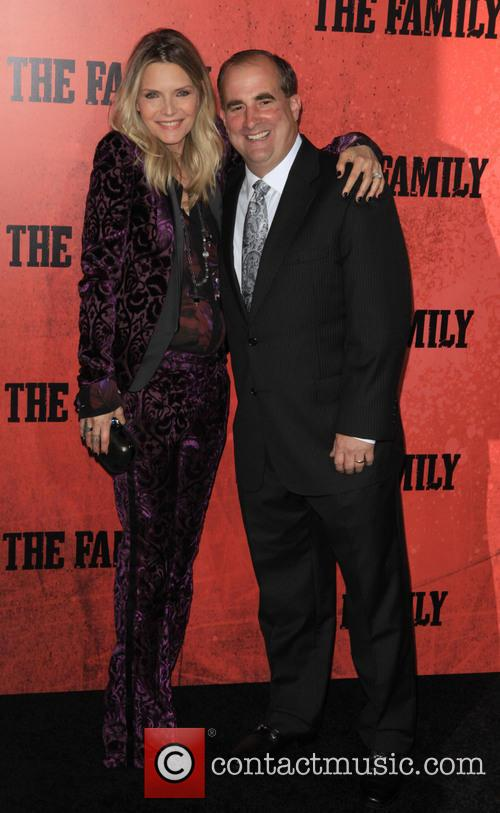 Michelle Pfeiffer and Jimmy Palumbo 6