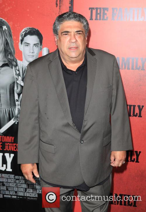 vincent pastore new york premiere of the 3860573