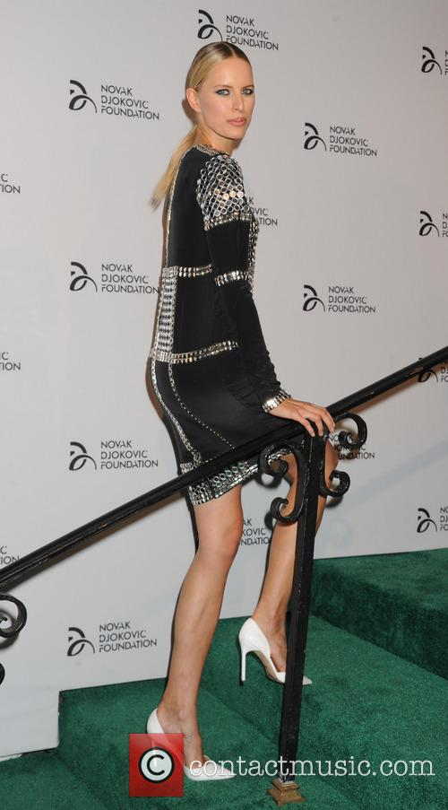 karolina kurkova the novak djokovic foundation new 3861042