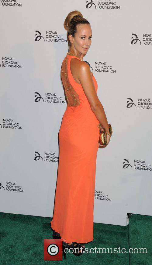 Lady Victoria Hervey, Capitale