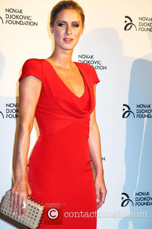 nicky hilton 2013 novak djokovic dinner 3864006