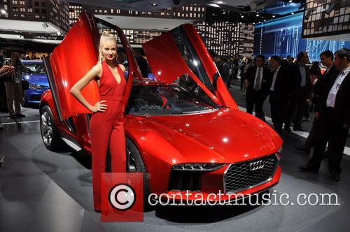 Audi Nanuk quattro 1