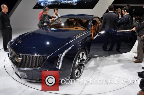 Cadillac Elmiraj 1