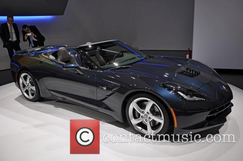 chevrolet corvette 65th frankfurt motor show 3860826