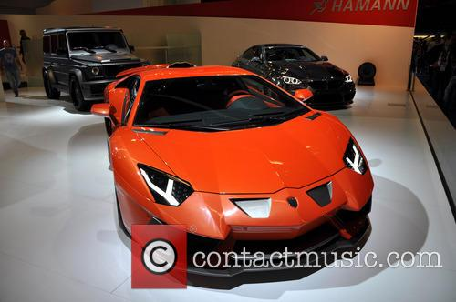 65th Frankfurt Motor Show